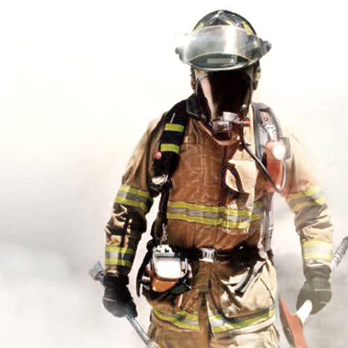 موشن گرافیک روز آتش نشان