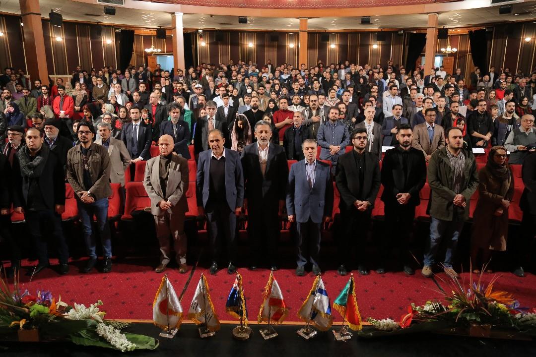 جشنواره فیلم 100 ثانیه ای
